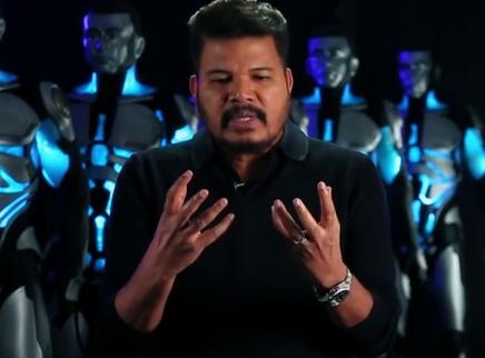 《宝莱坞机器人2.0:重生归来》制作特辑 特效炸裂不输好莱坞