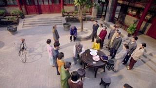 《芝麻胡同》牧春花阻止林翠卿去上海 三人一牵扯就一辈子