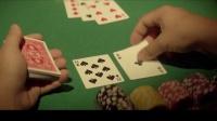 《去看北极光》  父女二人齐上赌桌想要偿还债务