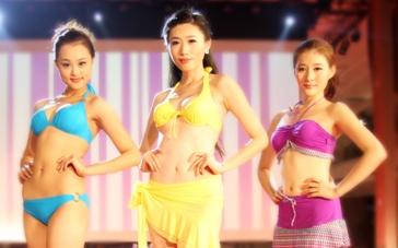 《青春.com》预告片 重庆本土电影聚焦选美黑幕
