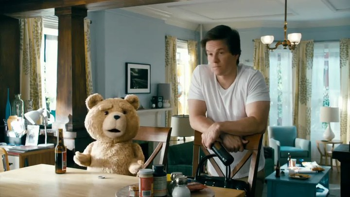 泰迪熊 片段1