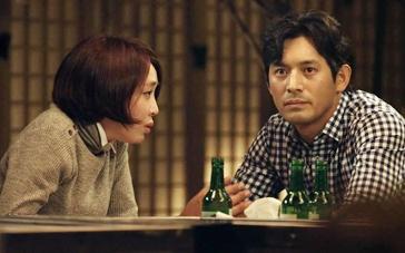 《恋爱的味道》中文预告 吴智昊搞笑演绎妇科医生