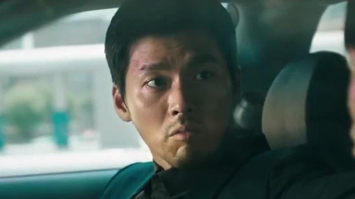 共助 台湾预告片1 (中文字幕)