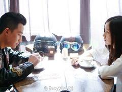 棋逢对手 首曝片花王子文黄轩吻戏曝光2