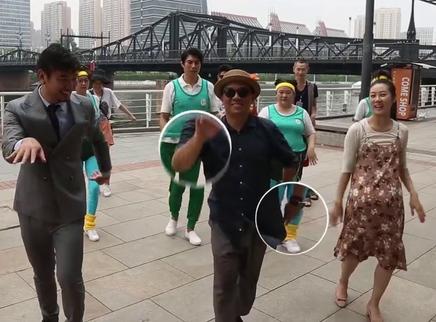 《跳舞吧!大象》发布导演特辑 深度揭幕暑期最值得观看喜剧幕后