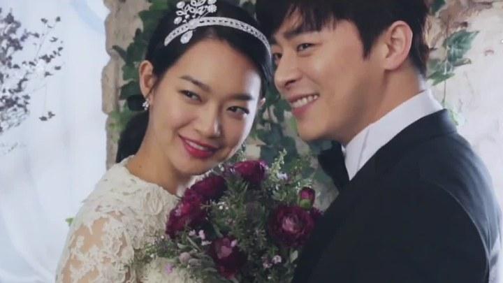 我的爱我的新娘 日本预告片1