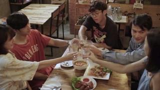 《泰版匆匆那年》林嘉茉带苏凯参加聚餐 赵烨这是不高兴了吗