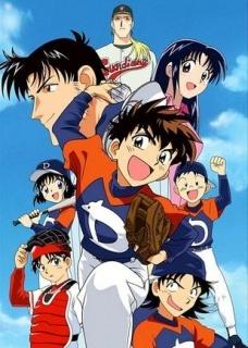 棒球大联盟第一季