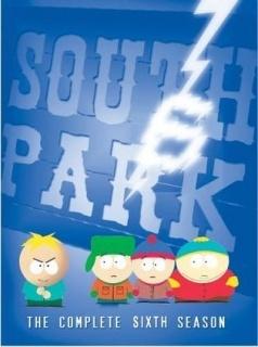 南方公园第六季