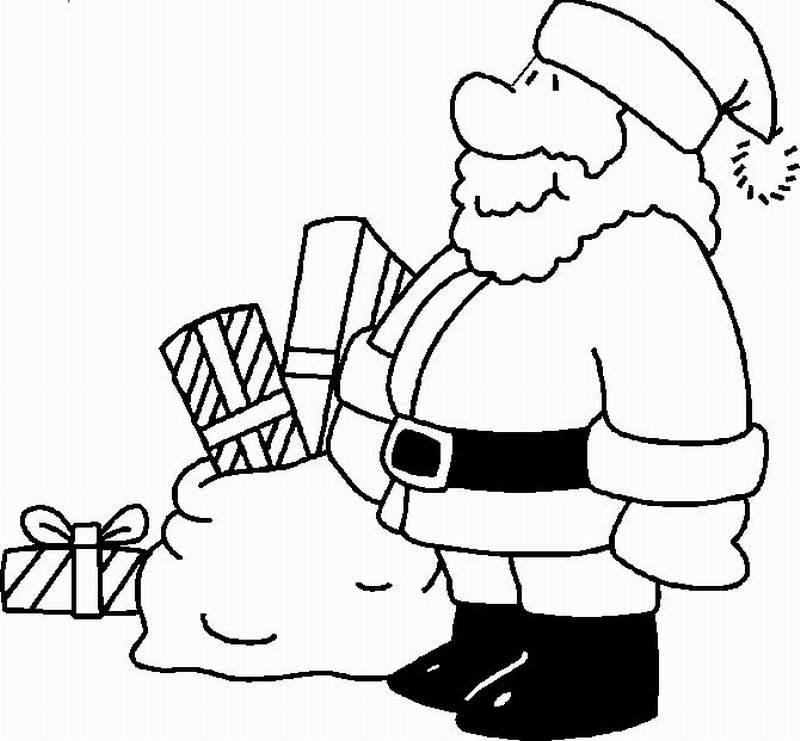 表情 圣诞老人简笔画 人物简笔画大全 美术必学课 表情