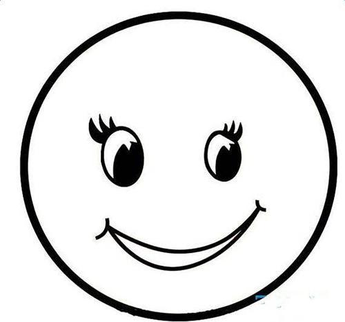 表情 表情图片简笔画大全 18张 表情图片 表白图片网 表情