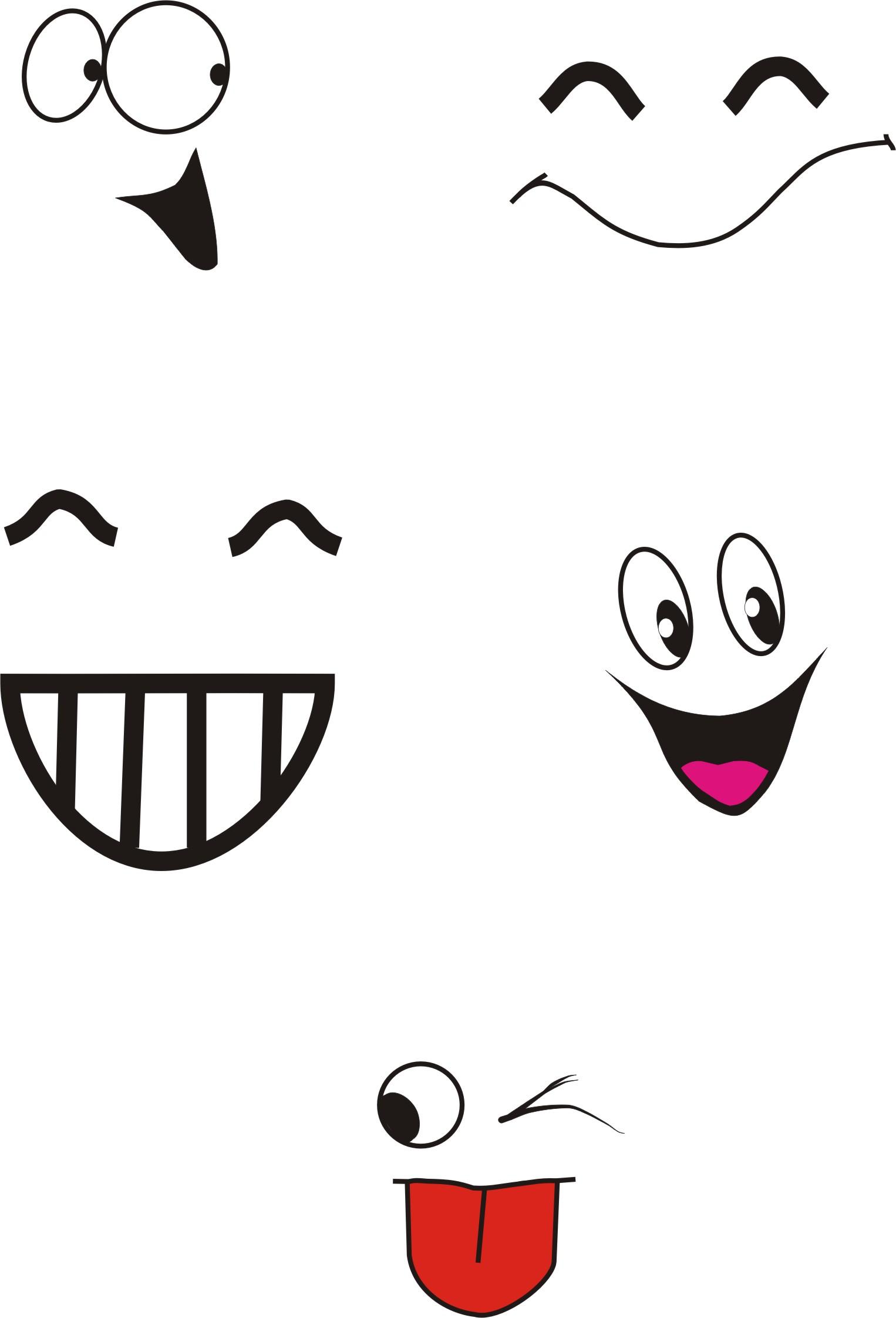表情 简笔画笑脸哭脸表情,简笔画笑脸哭脸图片,简笔画笑脸,幼儿简笔画笑脸,  表情