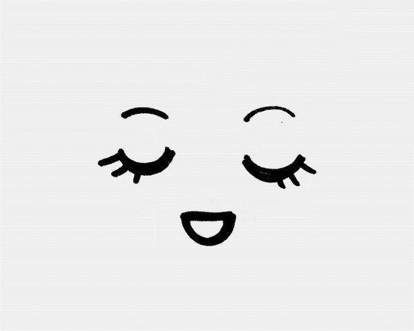 表情 超萌表情简笔画 癹n 第五人格超萌表情包 超萌聊天表情猫咪的 亲亲表情  表情