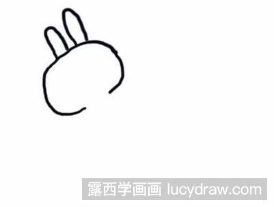 表情 简笔画教程 教你画兔斯基表情包 cabet888亚洲城 cabet888亚洲城 表情
