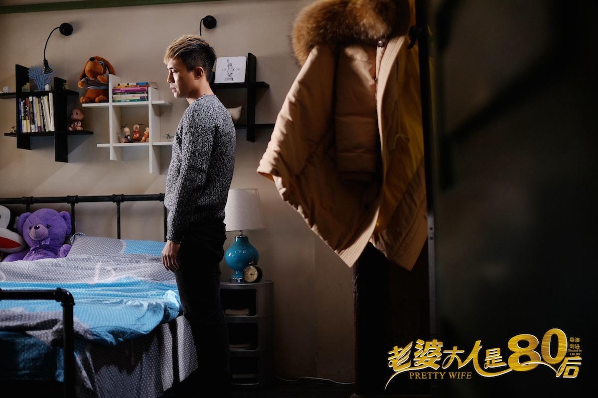 表情 老婆大人 收官好男人杜淳成行走的表情包 中国日报网 表情