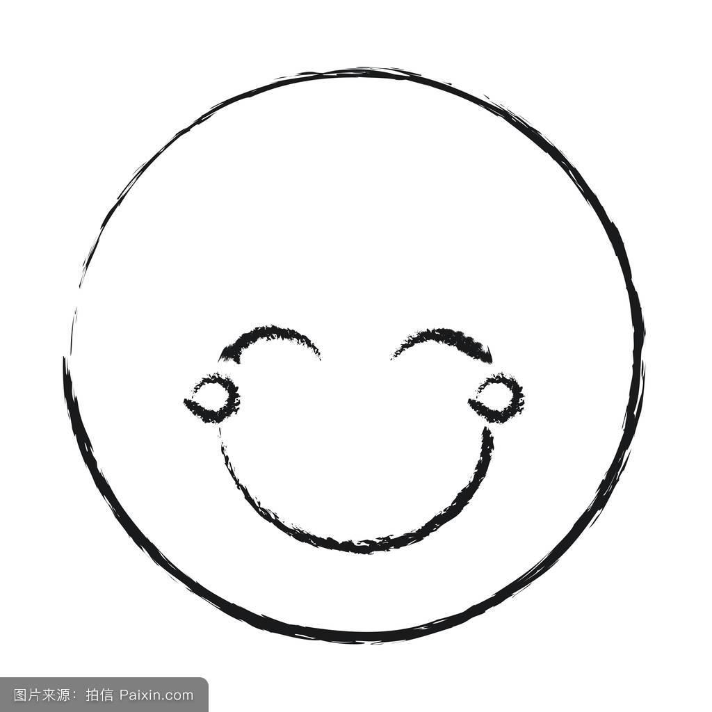 表情 简笔画表情 2 366亿图 表情