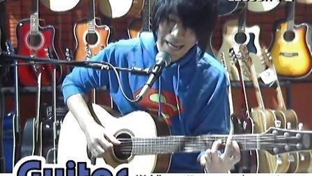 情 第72课,吉他弹唱同桌的你视频教学 左轮吉他 表情