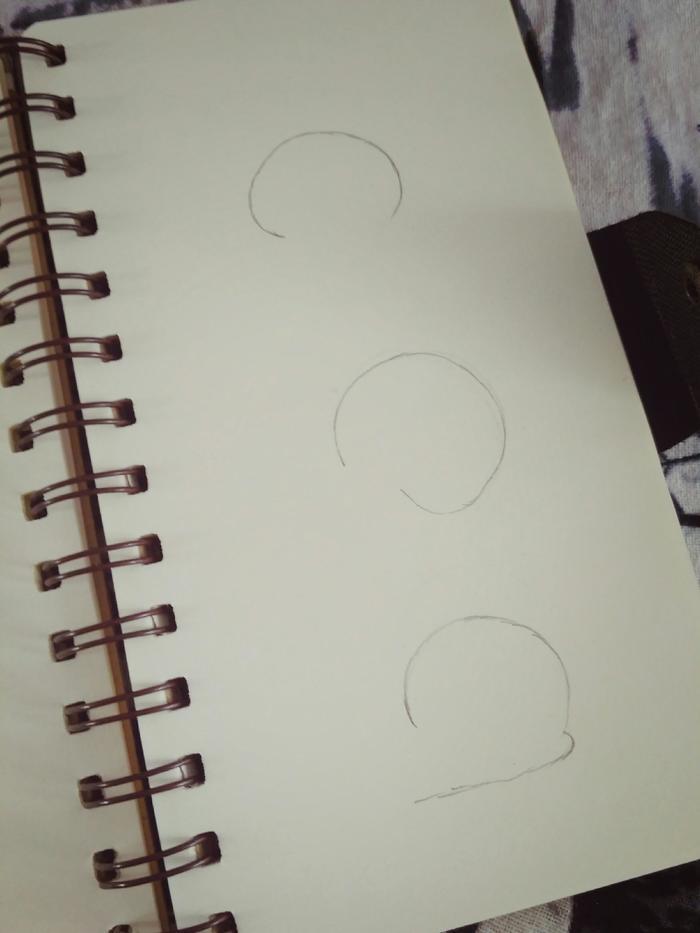 表情 手绘 零基础简笔画,10分钟画出三只萌萌的小团子 简书 表情