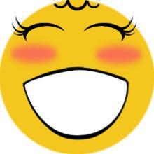 表情 表情头像大笑脸 表情图片大笑脸 QQ头像图片大全 tx.haiqq.com 表情