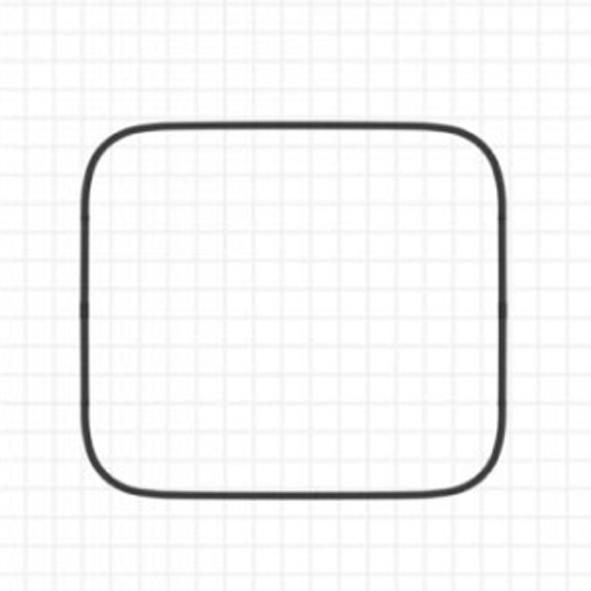 表情 方块比卡丘简笔画 简约型文化普通难度 卡通 千千简笔画 表情