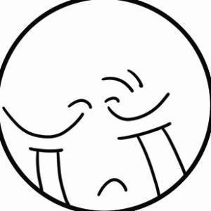 表情 害怕表情简笔画 2 卡通动漫简笔画 艺美术 表情