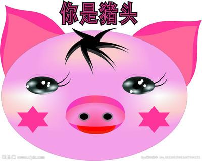 表情 猪头图片 猪肉的qq表情图片 骂人猪头的qq表情 9 万图网 表情图片
