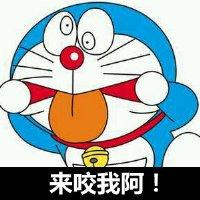 表情 哆啦A梦简笔画qq头像 卡通动漫头像 秋秋魔法师 表情