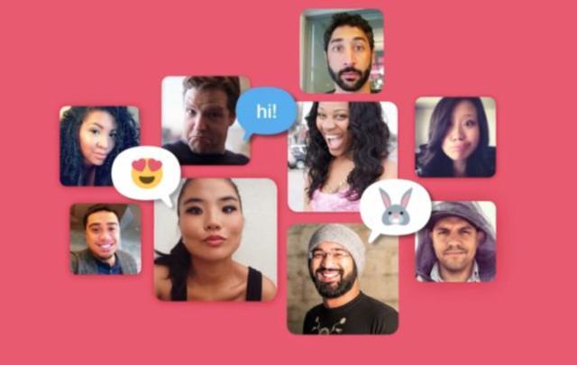 表情 为什么美国年轻人都偏爱社交平台Snapchat 财经头条 表情