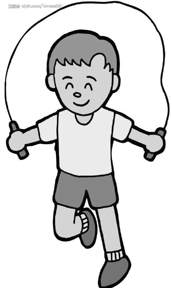 表情 杭1家长不解女孩跳绳要求高老师 体育成绩本就阴盛阳衰 新浪浙江 新浪网 表情