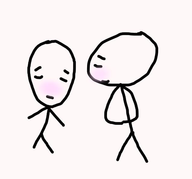 表情 火柴人读简笔画内容图片展示 火柴人读简笔画图片下载 表情