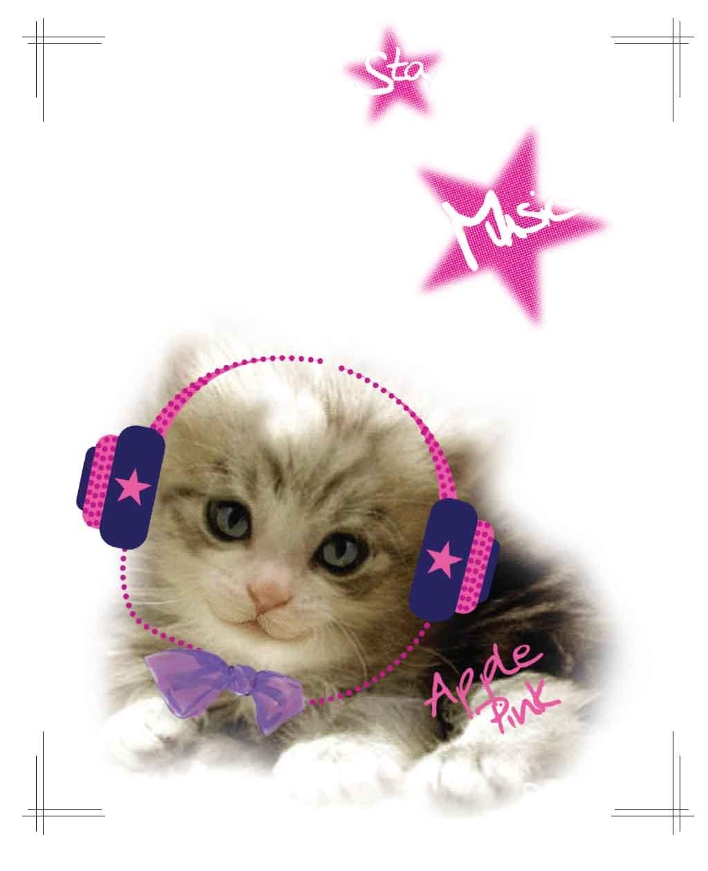 表情 可爱卖萌小猫简笔画 好看的画大全 表情