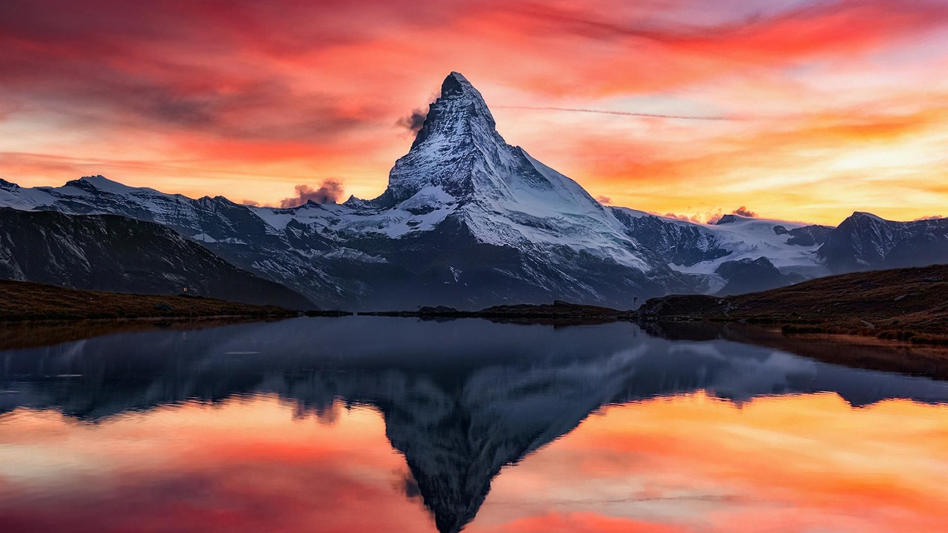表情 唯美山水自然风光美景秀美天空图片壁纸 高清桌面壁纸 亚博电竞  表情图片