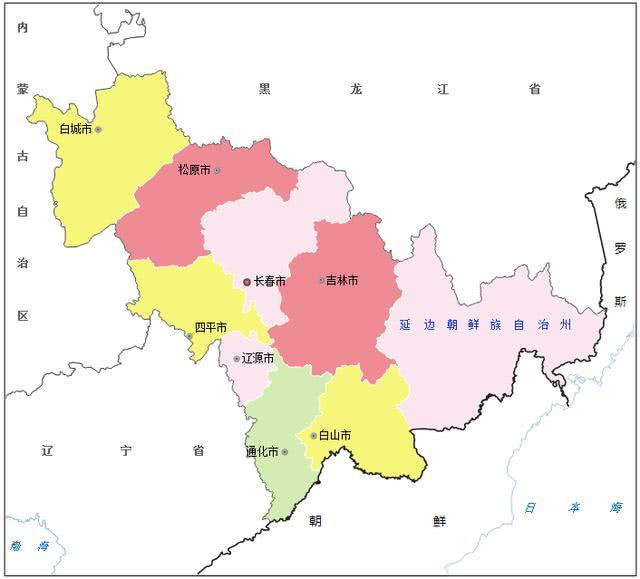 松原gdp_前三季度吉林省各市州GDP排行榜出炉