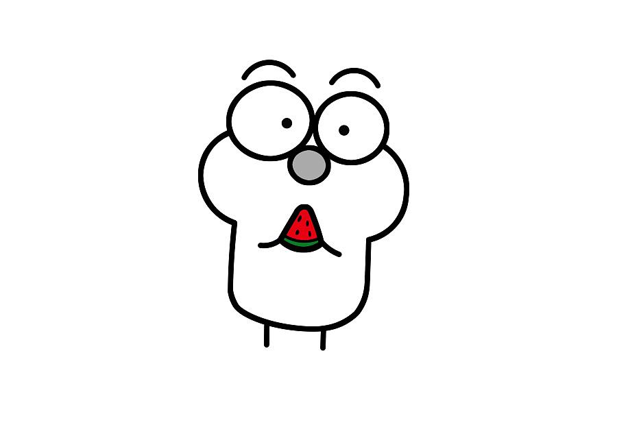表情 兔子吃瓜表情包 爱宠大机密兔子头像 兔子头简笔画 壁纸动物兔子 西西下载网 表情