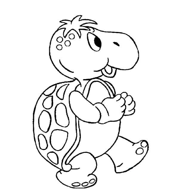 表情 卡通小乌龟动物小逗汇智图片大全小逗汇智幼教网 表情