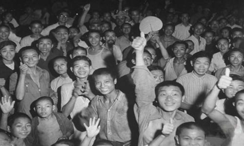 日本无条件投降69周年 解密日本投降全过程