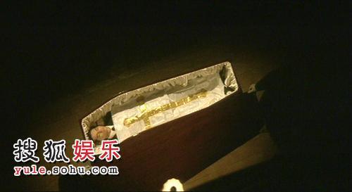 表情 盖上棺材表情包 纹身五个小鬼背棺材 农村棺材画图案 打开钱包表