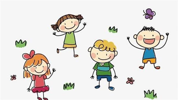 表情 怎么画小人简笔画图片大全 露西学画画 表情