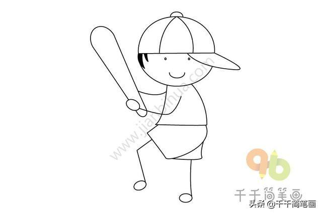 表情 小朋友打羽毛球的画金鱼底沙冲浪 绿火炬体育 表情