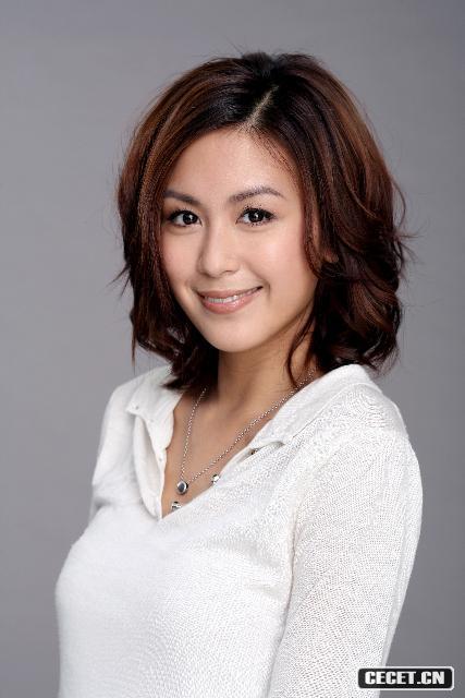 表情 唐宁 中国最红美女明星排行榜中榜 天天排行网 表情