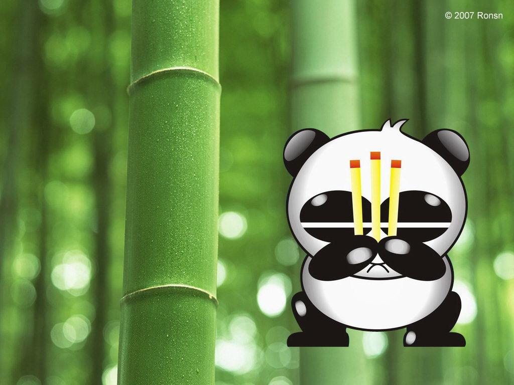 表情 熊猫烧香动态图图片 图片大全 表情