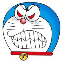 表情 机器猫QQ头像机器猫情侣头像哆啦A梦头像图片 表情