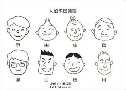 表情 不同表情简笔画图片 18张 3 表情图片 表白图片网 表情