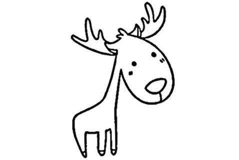 表情 望庐山瀑布,绘画图片,儿童文艺 绘艺素材网 表情