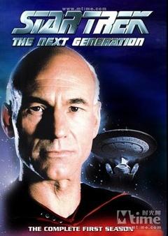 星际旅行:下一代 第三季