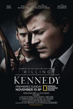 刺杀肯尼迪(2013)