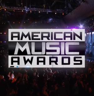 2015全美音乐大奖