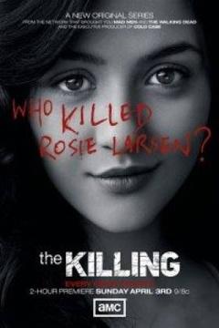 谋杀 第一季