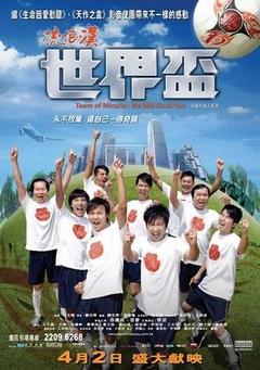 流浪汉世界杯(2009)