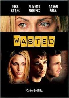 wasted 美国版